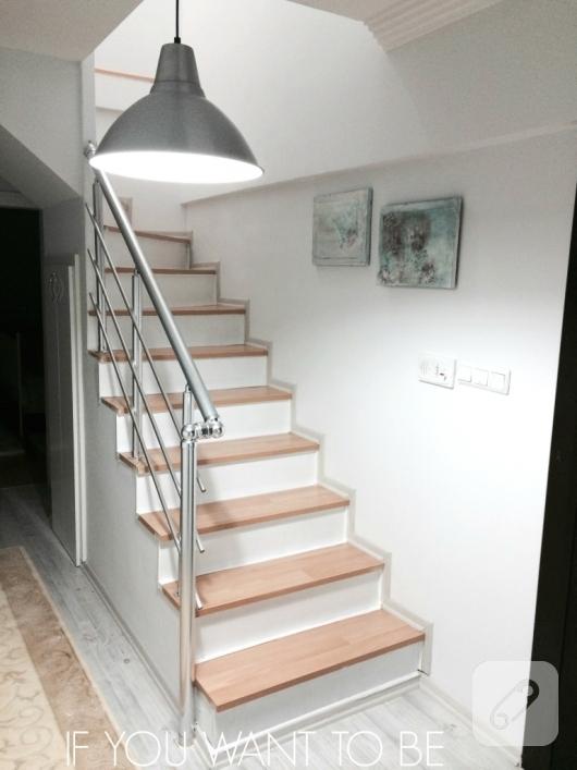 Merdiven Yenileme Diy 10marifet Org