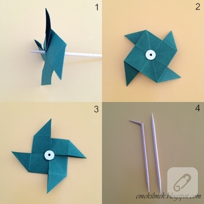 origami-kagittan-ruzgar-gulu-nasil-yapilir-3