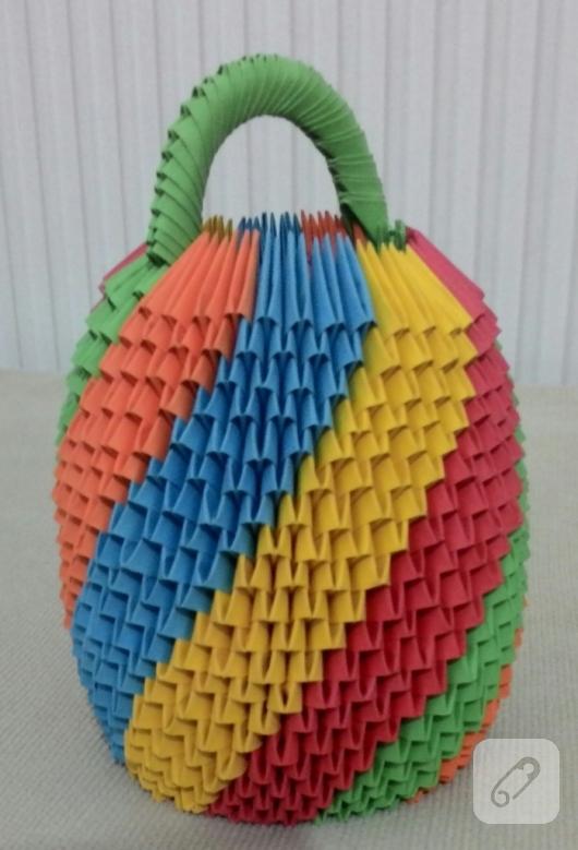 3d-origami-ornekleri