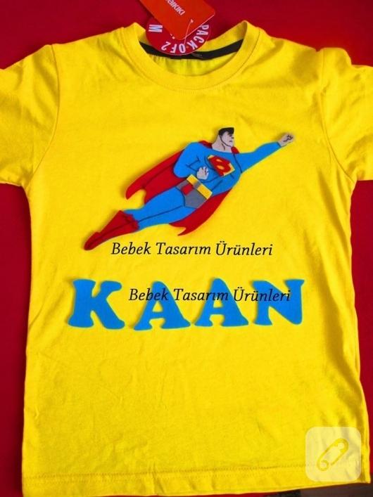 keceden-superman-dogum-gunu-tisortu