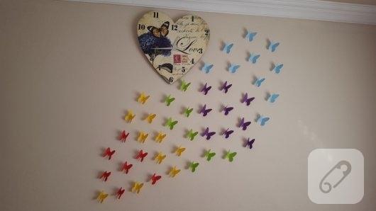 kartondan-kelebekli-duvar-susleri