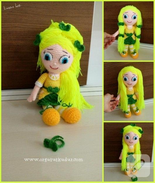 amigurumi-oyuncaklar-sari-sacli-orgu-bebek-modelleri