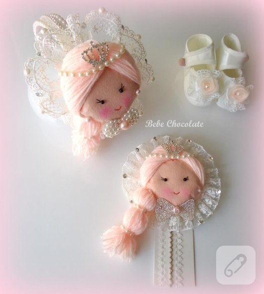 kece-prenses-bebek-suslemeli-lohusa-taci-ve-bebek-bandi
