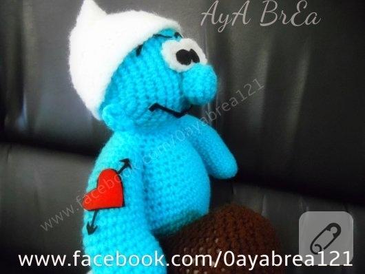 amigurumi-sirinler-orgu-oyuncaklari