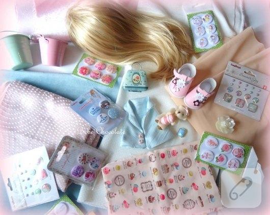 pembe-kiyafetli-bez-oyuncak-tilda-bebek-aksesuarlari