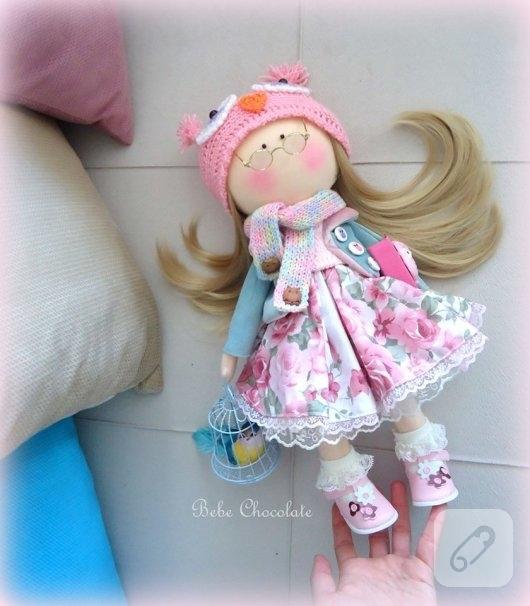 dekoratif-tilda-bebek-el-yapimi-bez-oyuncaklar-3