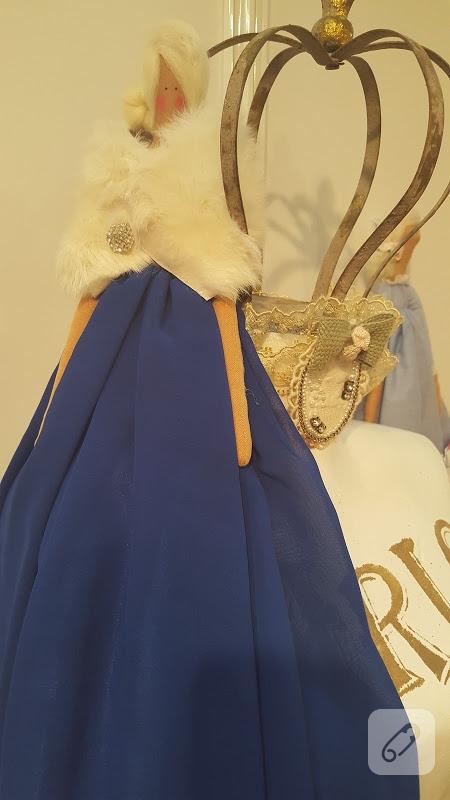 gece-elbiseli-ve-kurklu-tilda-bez-bebek