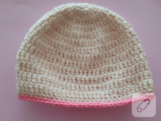 Amigurumi Pattern Amigurumi Bebe Baby Making – Wig Hair Making 2/6 ... | 398x530