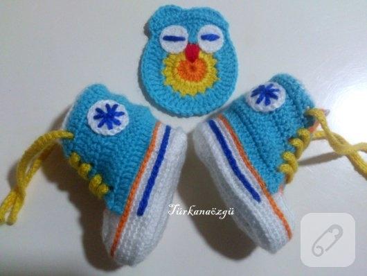 orgu-converse-bebek-patikleri