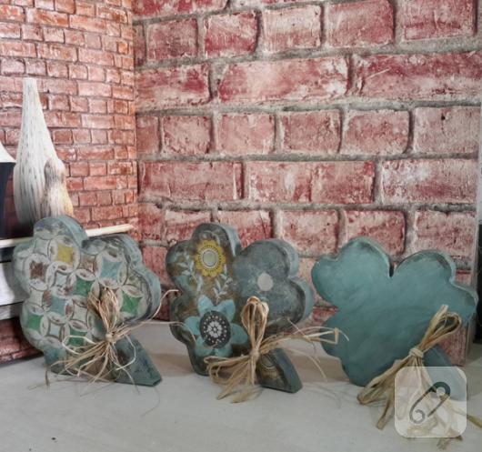 ahsap-boyama-yınca-seklinde-dekoratif-masa-susleri