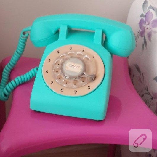 eski-vintage-telefon-nasil-boyanir