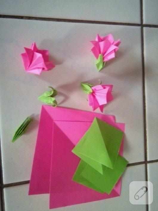 origami-cicek-modelleri-2