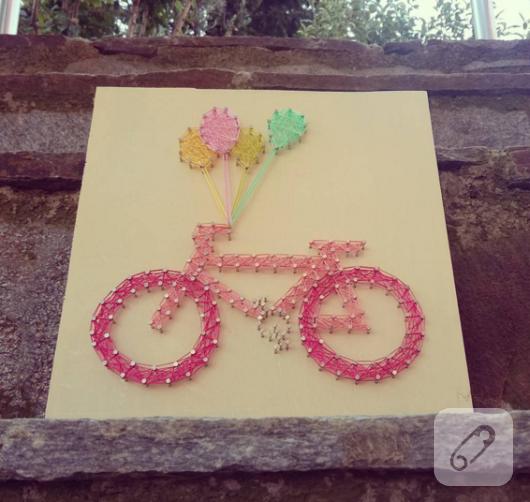 civi-sanati-filografi-bisiklet-balon-desenli-pano