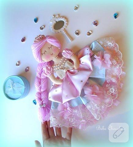 keceden-pembe-prenses-bebek-modeli