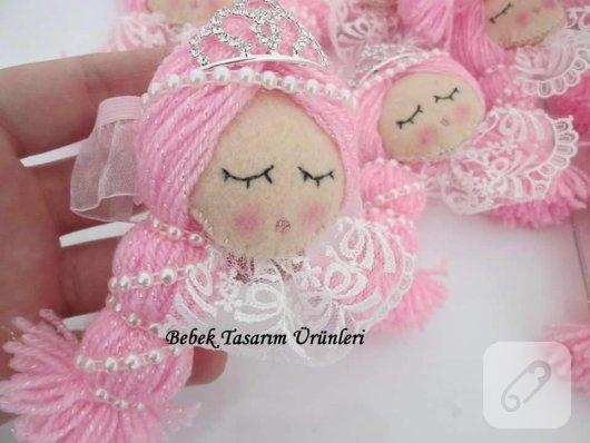 pembe-prenses-bebek-sekeri-modeli-3