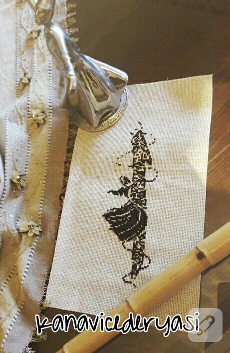 kanavice-islemeli-elif-harfi