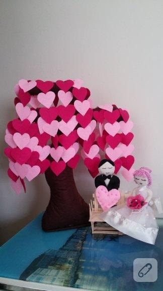 keceden-kalp-agac-ve-gelin-damat-figurlu-dekoratif-sus-yapimi-1