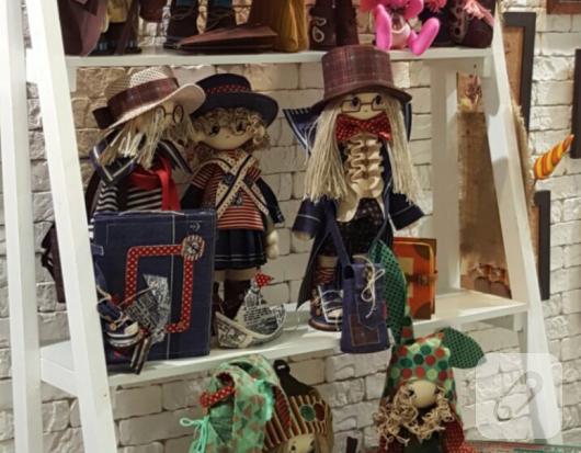 kumas-giysili-tahta-oyuncaklar