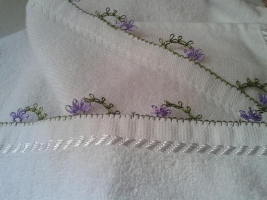 iğne oyasından çiçekli havlu kenarı yapımı (1)