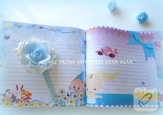 mavi-balkabagi-arabali-kece-bebek-ani-defterleri-4