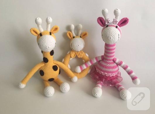 amigurumi-orgu-oyuncaklar