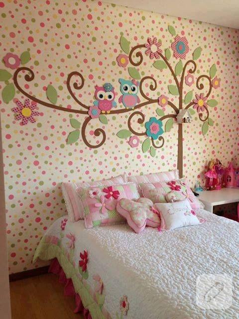 eva-ile-cocuk-odasi-duvar-susleme-fikirleri