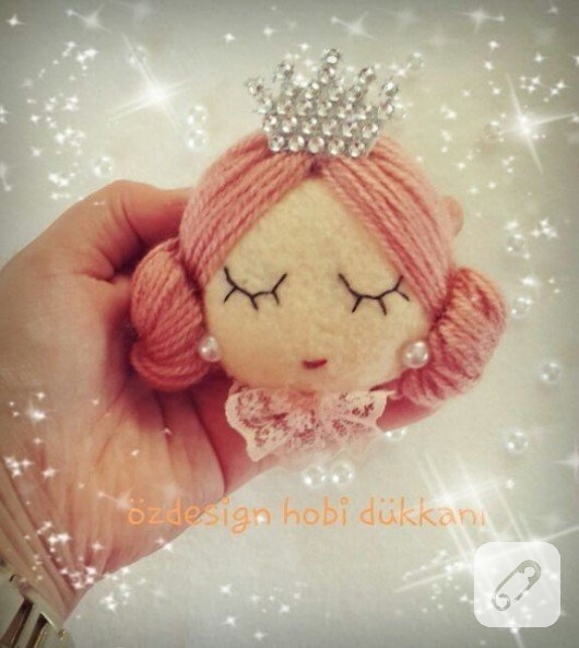 kece-prenses-magnetli-bebek-sekerleri
