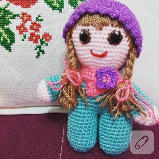 orgu-oyuncak-bebekler
