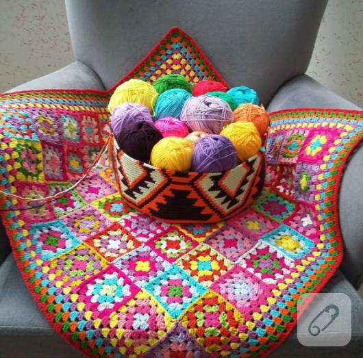 tig-isi-battaniye-renkli