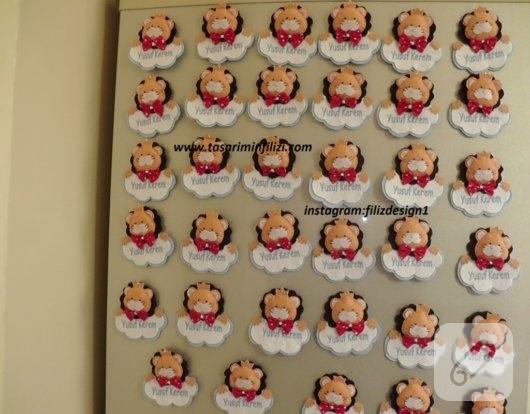kece-aslan-magnetli-bebek-sekerleri