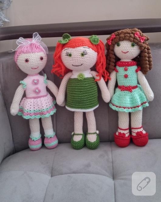 amigurumi-oyuncak-orgu-bebekler