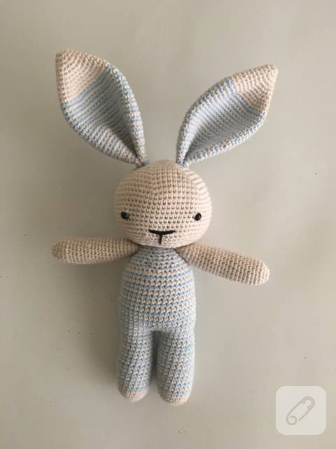 amigurumi-tavsan-orgu-oyuncaklar