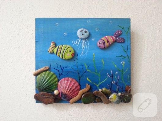 deniz-kabuklu-ahsap-pano-modelleri
