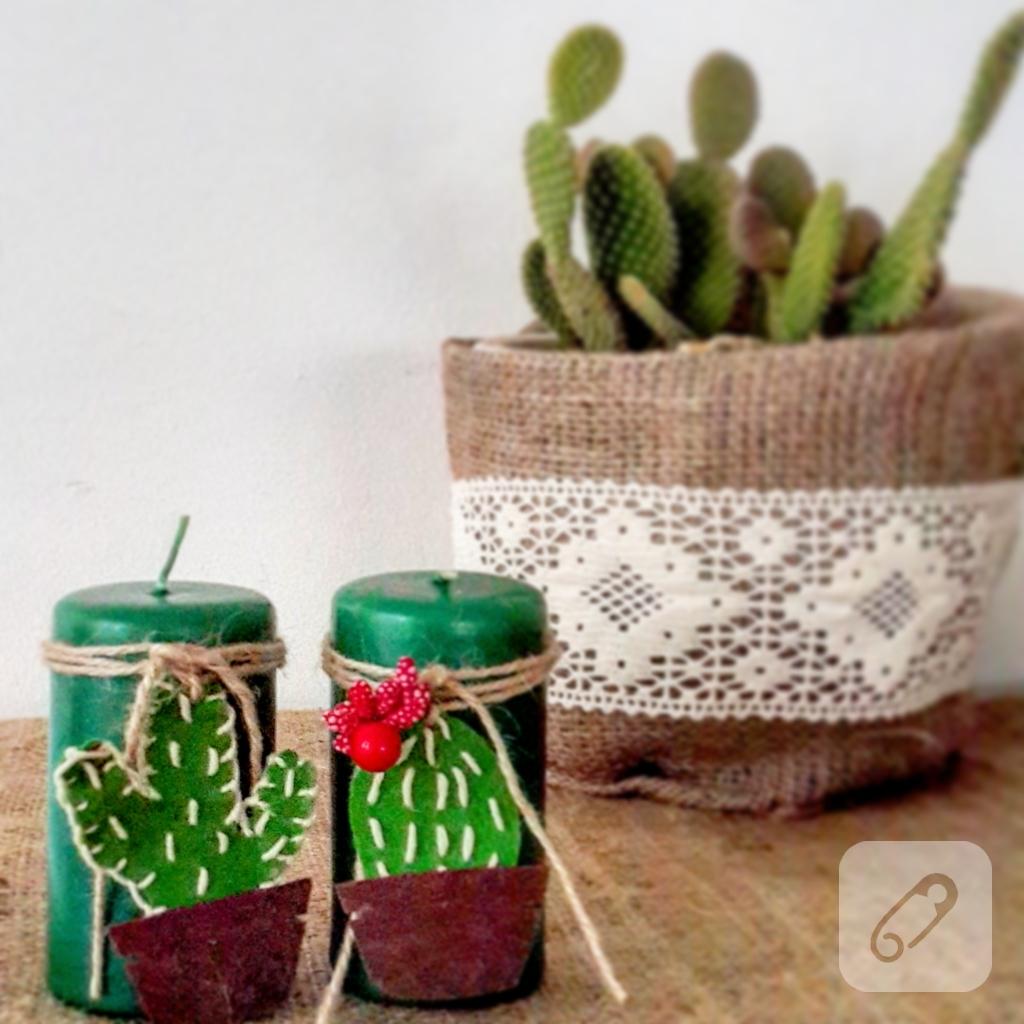 kece-kaktus-suslemeli-mumlar