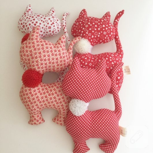 kumas-kedi-oyuncak-modelleri