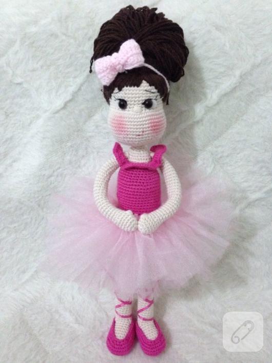 amigurumi-balerin-orgu-oyuncak-ornekleri