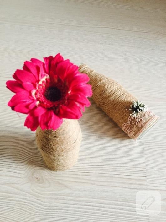 kinnap-iplerle-cam-siseden-vazo