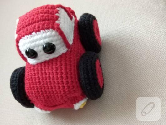 Amigurumi Balerin Bebek Yapılışı | Amigurumi oyuncak bebek, Tığ ... | 402x530