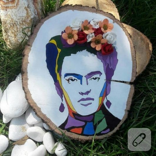Frida Kahlo Kutuk Boyama 10marifet Org