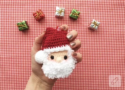 Amigurumi Crochet AMIGURIAN TOYS – HOW TO MAKE AN AMIGURUM TOY ... | 385x530
