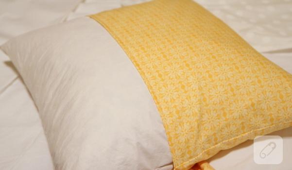 El Yapımı Yastıklar Yastık Modelleri Nasıl Dikilir