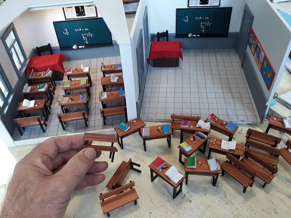 minyatür örnekleri el emeği minyatürler