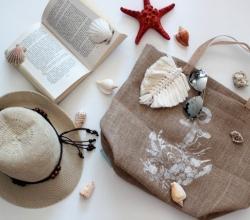 çuval-bezinden-plaj-çantası