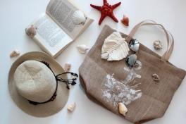Video: Çuval bezinden plaj çantası yapımı