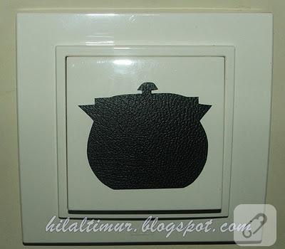 mutfak sticker 3