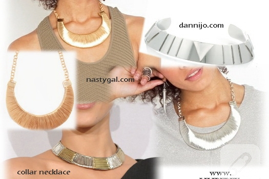 wiredcollarnecklace