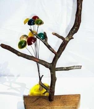 Ağaç Süsleme 10marifetorg
