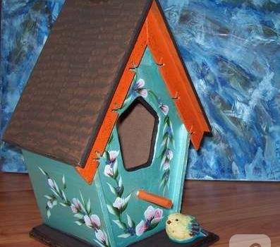 Bird House 10marifet Org