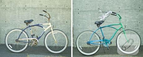 Bisiklet Yenileme 10marifetorg