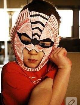 Maske Boyama 10marifetorg